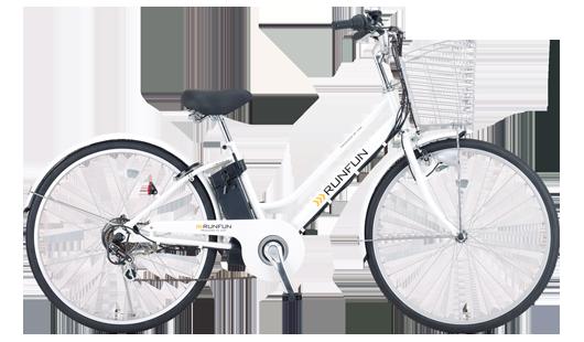 自転車の 自転車 前輪 ナット サイズ : ... サイクルの電動アシスト自転車